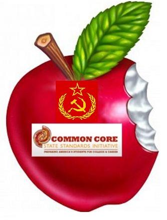Is Common CoreCommunism?